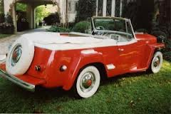 49 Jeepster